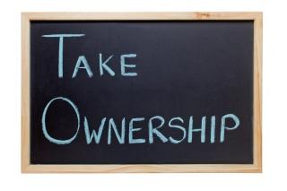 take ownership, customer experience, customer service, follow up