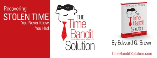 Time Bandit Solution