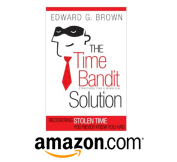 Time Bandit Solution book